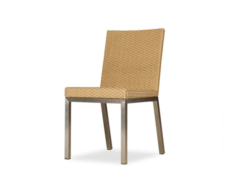 Lloyd Flanders - Elements Armless Dining Chair - 203307