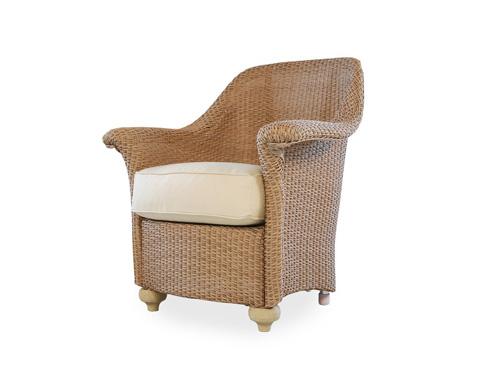 Lloyd Flanders - Oxford Dining Chair - 29001