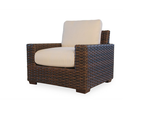 Lloyd Flanders - Contempo Lounge Chair - 38002