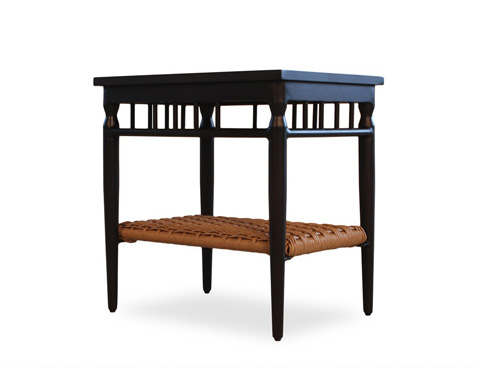 Lloyd Flanders - Low Country End Table - 77343