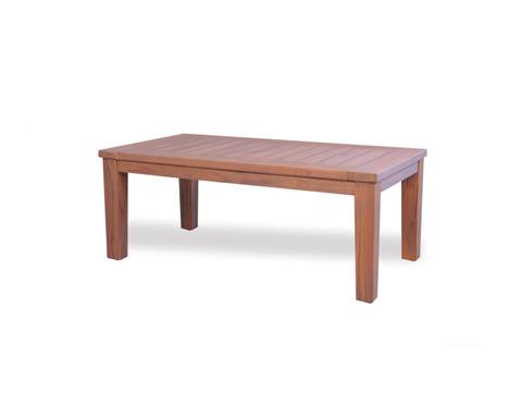 Lloyd Flanders - Rectangular Cocktail Table - 286444