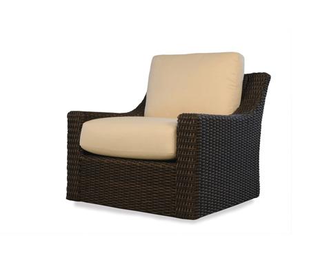 Lloyd Flanders - Glider Lounge Chair - 298046