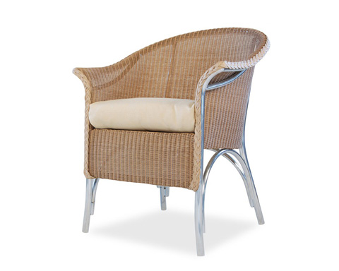 Lloyd Flanders - Dining Chair - 8001