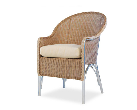 Lloyd Flanders - Dining Chair - 8004