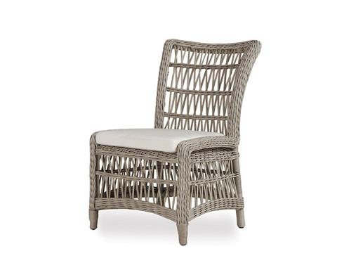 Lloyd Flanders - Armless Dining Chair - 273007
