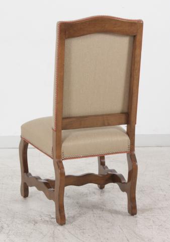 Lorts - Louis XIV Side Chair - 7115