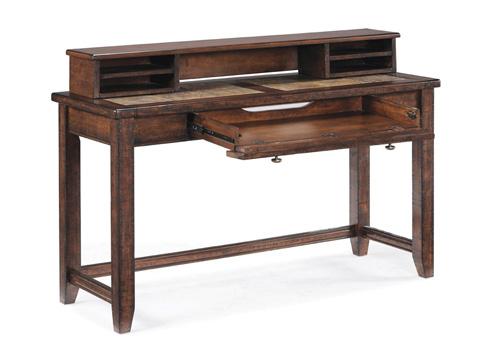 Magnussen Home - Sofa Table Desk - T1810-90