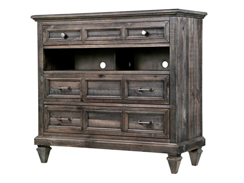 Magnussen Home - Media Chest - B2590-36
