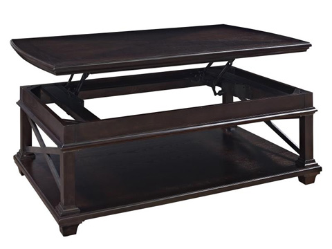 Magnussen Home - Lift Top Cocktail Table - T2778-51