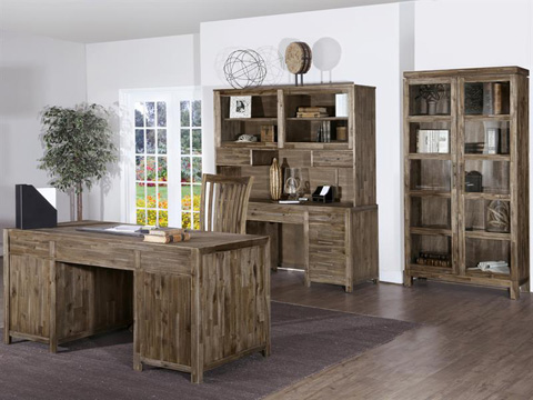 Magnussen Home - Desk Chair - H2596-82