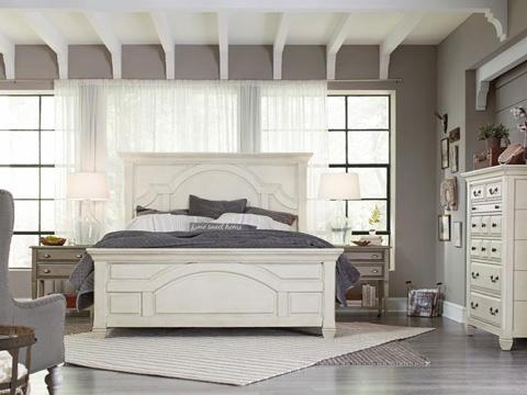 Magnussen Home - Drawer Dresser - B3681-20