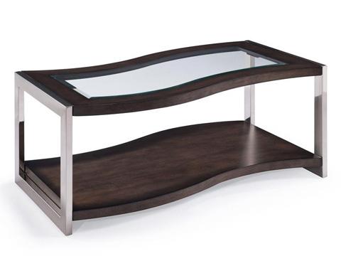 Magnussen Home - Rectangular Cocktail Table - T3729-43
