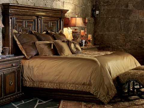 Marge Carson - Capistrano Bedding Package - CP95