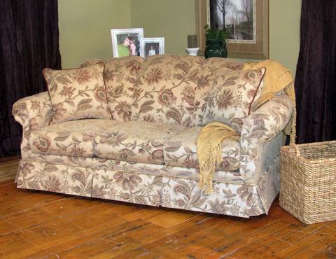 Marshfield Furniture - Sofa - 3387-03