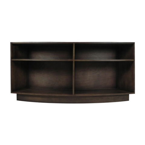 Maria Yee - Euclid Curved Bookcase - 230-105939
