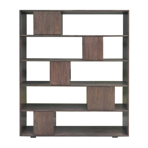 Maria Yee - Danville Tall Bookcase - 230-106346
