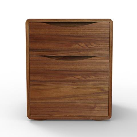 Maria Yee - Merced File Cabinet - 230-107533