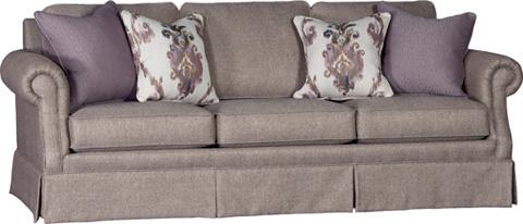 Mayo Furniture - Sofa - 2600F10