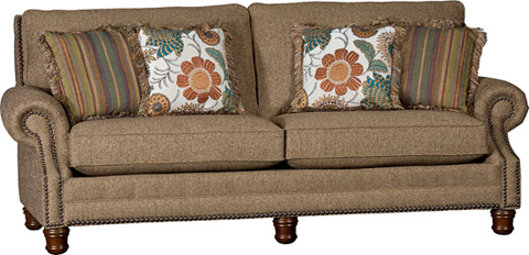 Mayo Furniture - Sofa - 5790F10