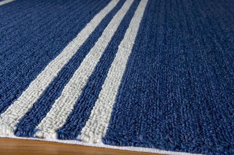 Momeni - Veranda Rug in Blue - VR-16 MARITIME BLUE