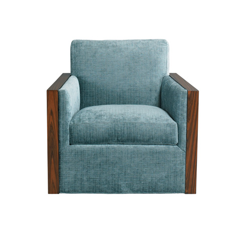 Mr. and Mrs. Howard by Sherrill Furniture - Manderley Chair - H436C