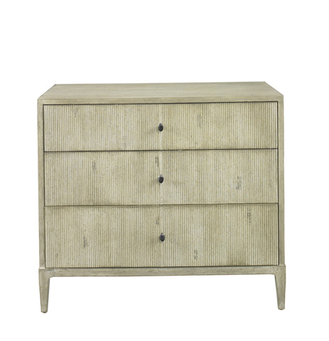 Mr. and Mrs. Howard by Sherrill Furniture - Reedy Chest - MH12571
