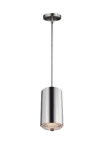 Feiss - One - Light Mini-Pendant - P1371AGP