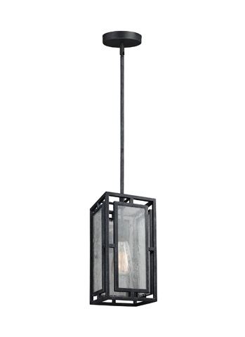 Feiss - One - Light Mini-Pendant - P1376DWZ