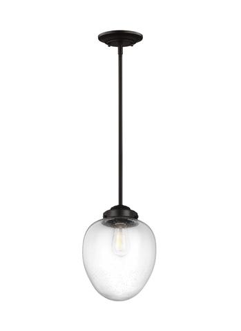 Feiss - One - Light Pendant - P1399ORB