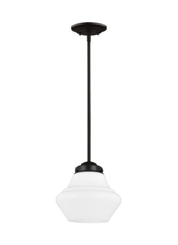 Feiss - One - Light Pendant - P1404ORB