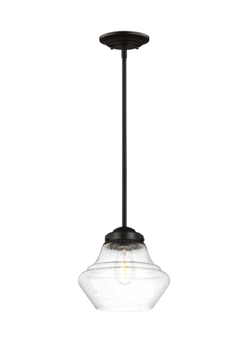 Feiss - One - Light Pendant - P1405ORB