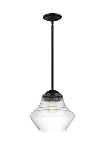 Feiss - One - Light Pendant - P1407ORB