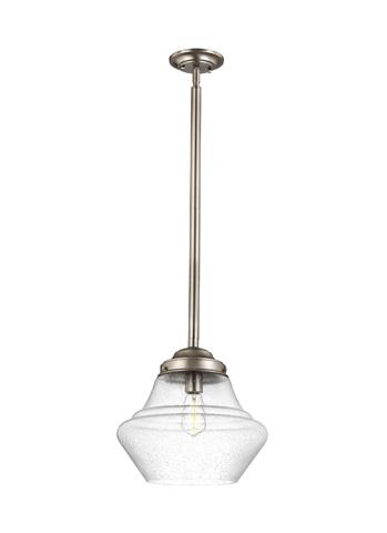 Feiss - One - Light Pendant - P1409SN