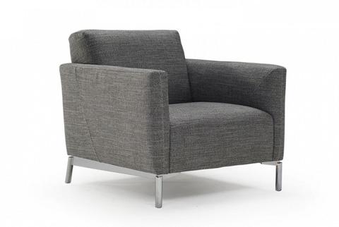Natuzzi Italia - Tratto Chair - 2811003