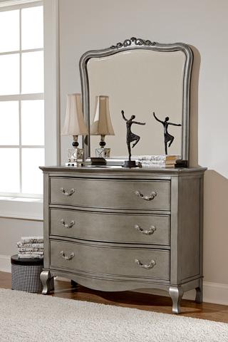 NE Kids - Three Drawer Single Dresser - 30505