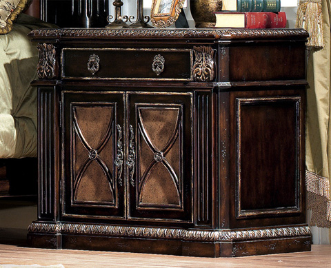 Orleans International - Le Palais Nightstand - 1019-002