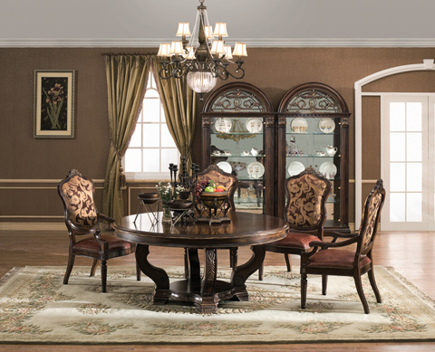 Orleans International - Rodeo Side Chair - 789-002S