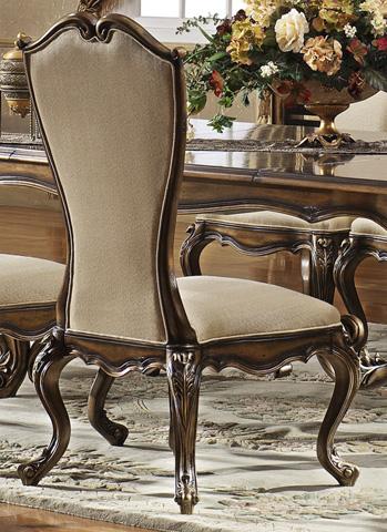 Orleans International - Paris Arm Chair - 7903-002A