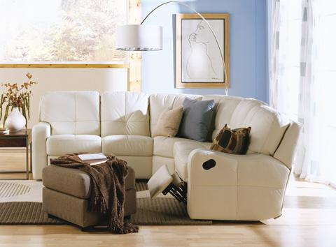 Palliser Furniture - National Sofa Recliner - 40040-51