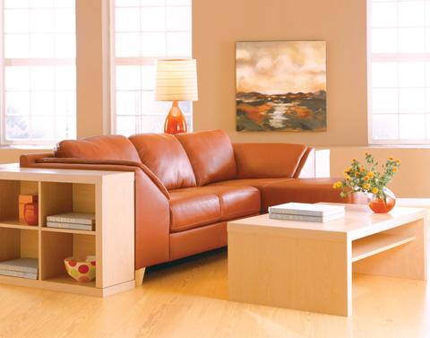 Palliser Furniture - Cato Ottoman - 77493-04
