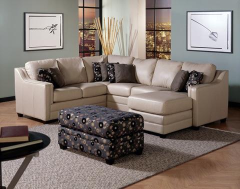 Palliser Furniture - Corissa Sofa - 77500-01