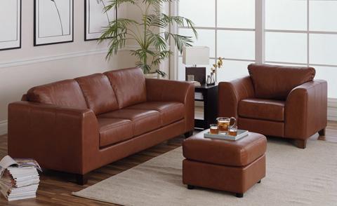 Palliser Furniture - Angled Ottoman - 77494-23