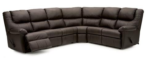 Palliser Furniture - Tundra Sectional - 41043-09/41043-54/41043-55
