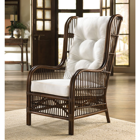 Pelican Reef - Panama Jack Bora Bora Occasional Chair - PJS-2001-ATQ-OC