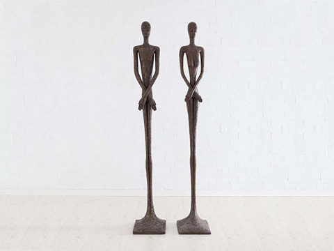Phillips Collection - Skinny Male Sculpture - PH57487