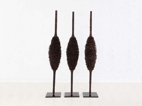 Phillips Collection - Sea Urchin Sculpture - PH54069