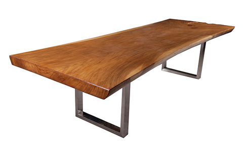 Phillips Collection - Naturalia Dining Table - PH64213