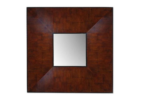Phillips Collection - Colossal Bamboo Mirror - TH57455