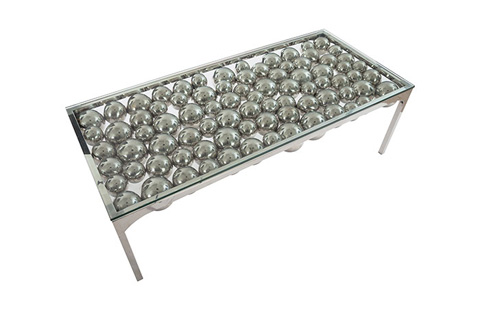 Phillips Collection - Frizzante Coffee Table - CH75442