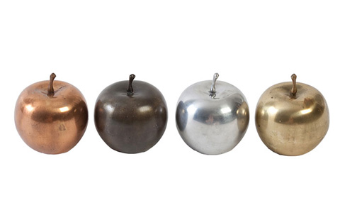 Phillips Collection - Mini Metallic Apple - ID66364